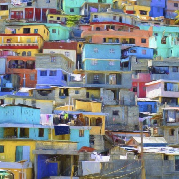 research papers haiti restavek