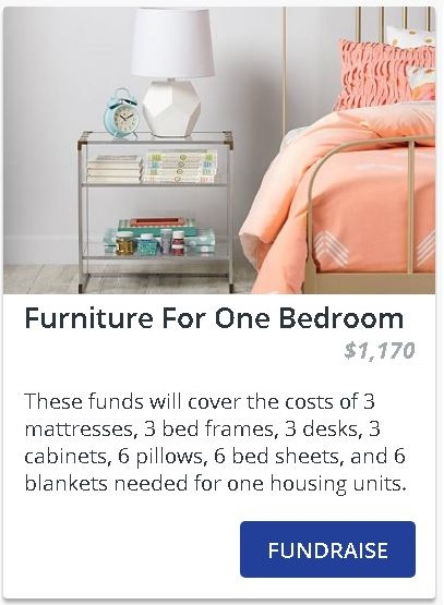 Furniture For One Bedroom
