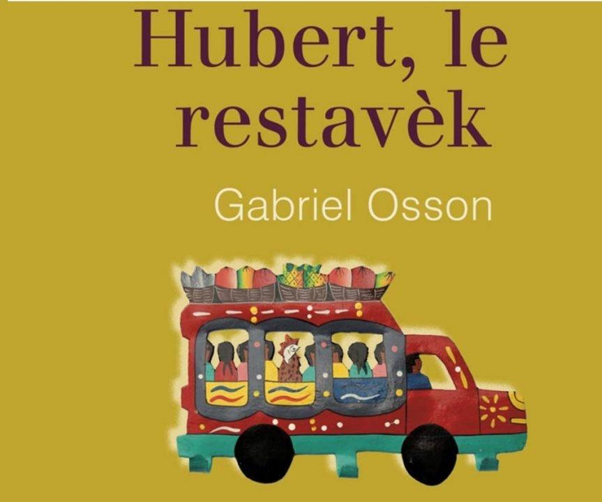 Hubert le restavek