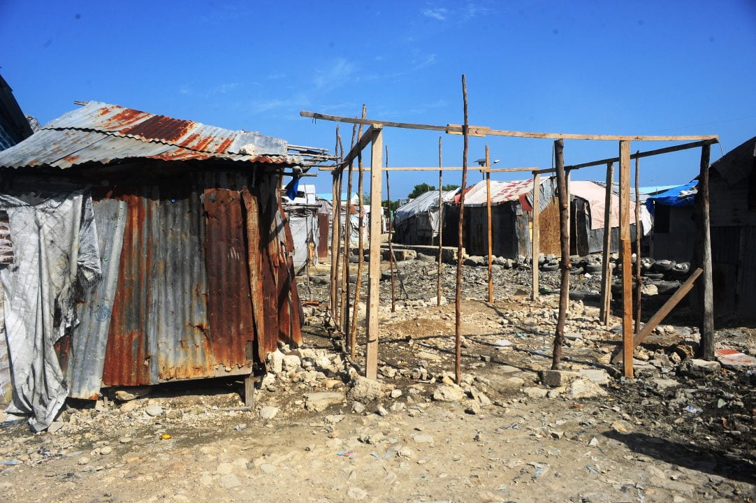 Haiti Now Residences of Restavek