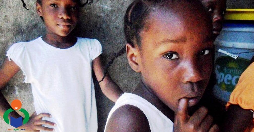 Resources to send Restavek children to school